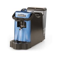 Didiesse Borbone 450W Macchina per Caffe con Cialde - Nera/Blu (8055519901371)