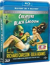 Creature from the Black Lagoon (60th Anniversary Edition) [Blu-ray]