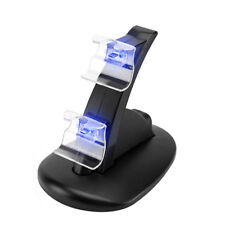 Dual Charging Dock USB Controller Charger Stand Station for xbox one SP