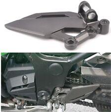 LEFT SIDE Foot Peg Pedal Mount Bracket For Kawasaki Ninja 300 EX250R Z250 Z300