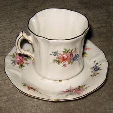 Kaffee-Tasse · Sammeltasse · Hammersley · Bone China Porzellan · Made in England