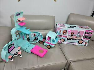 Lol Camper Van without pool or accessories