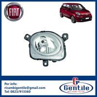 FIAT 500L FARO PROIETTORE INFERIORE H7 REGOL. MANUALE SINISTRO DA 09-12> A 04-17
