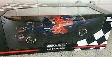 Toro Rosso STR3 Sebastian Bourdais Monza GP 2008 1/18 Rare