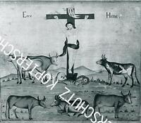 Jostal bei Neustadt - Wendelinuskapelle - Ecce Homo - um 1960      Y 45-19