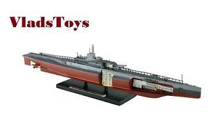 Atlas submarines 1:350 Surcouf-class Undersea Cruiser French Navy 1942 7169-112