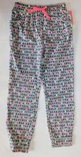 Circo Toddler Girls Aztec Jersey Pants Heather Gray Size 5T