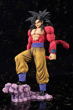 DRAGON BALL GT ZERO SS 4 SON GOKU FIG - ACTION FIGURE SUPER SAYAN 4 - OFFERTA!