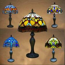 More details for multi color  nice tiffany style e27 bulb 10