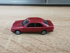 (Box 8) Herpa Pkw H0 1:87 Mercedes Benz E Klasse