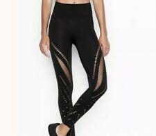 Victoria's Secret Sport 2 PC Set High Rise Seamless Yoga Leggings and Top