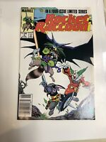 Rocket Raccoon # 2 VF/NM) Canadian price variant ! Awesome Character !!