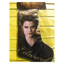 EDWARD CULLEN Twilight NEW MOON Large Christmas HOLIDAY STOCKING Official NECA
