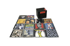 THE ROLLING STONES 1971-2005 REMASTERED 14 CD BOX SET NEW FAST FREE SHIPPING