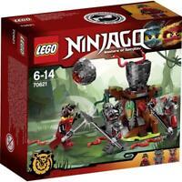 LEGO Ninjago 70621: The Vermillion Attack - Brand new