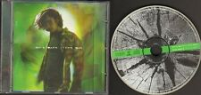 MARK OWEN Green Man  CD 12 track 1996 BOOKLET 16 page TAKE THAT Related