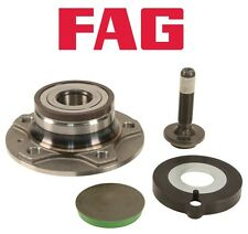 Audi A4 A5 A6 Rear Left or Right Wheel Bearing Kit Axle Bearing and Hub Assembly