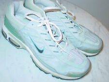 2001 Nike Air Max Tuned 1 Vintage TN AIR Running Shoes! Size 11 Sold As Is!