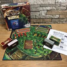 Harry Potter and the Chamber of Secrets Trivia Board Game 100% Complete