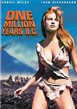One Million Years BC 0024543113119 With Percy Herbert DVD Region 1