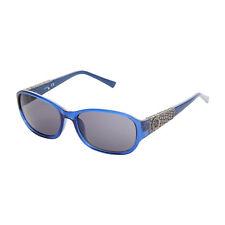 Guess GU7425 Women Blue Sunglasses