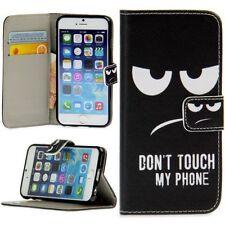 Handy-Taschen mit Kartenfächern aus Kunstleder für das Samsung Galaxy A5