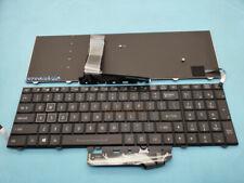 NEW For Clevo P775DM P751ZM P770 P870DM3 P750ZM P771ZM P870ZM Keyboard Backlit