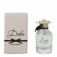 Dolce and Gabanna D & G DOLCE EDP Mini 5 mL + FLORAL DROPS Sample SPRAY Vials