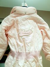 Girls Ski Suit By Christian Dior Age 11-12 Years