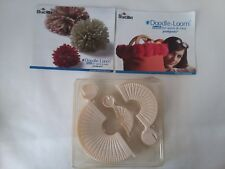 Bucilla Doddle-Loom PomPons Kit