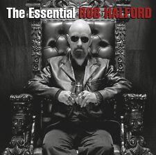 Rob Halford - Essential Rob Halford [New CD]