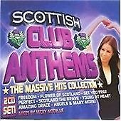 Micky Modelle - Scottish Club Anthems (The Massive Hit Collection, 2008)