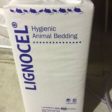 Lignocel snake / animal bedding reptile substrate 12.5Kg