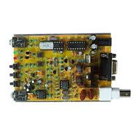 DIY Kits 40m Super RM Rock Mite QRP CW Transceiver Telegraph Shortwave HAM Radi