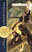 The Black Bouquet (Forgotten Realms: The Rogues, Book 2) Byers, Richard Lee Mas
