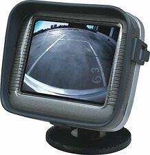 "NEW Rydeen BM354S 3.5"" Stand-Alone Car Rear-View Monitor for Backup Camera"
