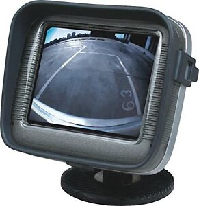 """NEW Rydeen BM354S 3.5"""" Stand-Alone Car Rear-View Monitor for Backup Camera"""