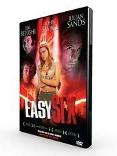 Easy Six (2003) Jim Belushi, Julian Sands, Alex Sol DVD!