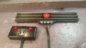 Lionel UCS-6 Remote Track. Refurbished. New 46 inch wire, Tested. O gauge