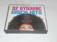 Rare Groove: 32 Dynamic Disco Hits : Various Artists (1992) CD ALBUM