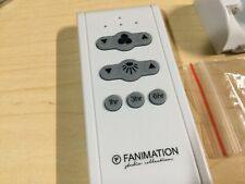 Fanimation Controls