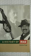 A History of Iraq by Charles Tripp (2000, Paperback)