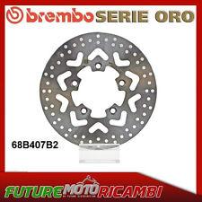 BREMBO REAR BRAKE DISCO DESC SERIE ORO KYMCO 250 PEOPLE S 2006 68B407B2