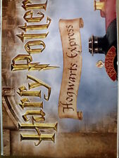 Depliant MARKLIN Harry Potter Hogwarts Express 2003 -  [TR.4]