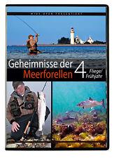 DVD Geheimnisse der Meerforellen Teil 4