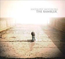 Mossburg, Anthony : Rambler CD