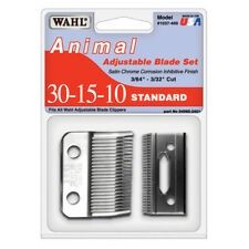 Wahl STABLE Pro Show Pro Kennel Pro Clippers Adjustable Replacement Blade *NEW