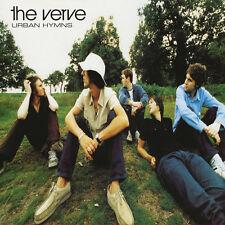 The Verve Urban Hymns CD 2017