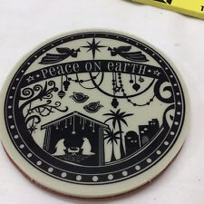 Stampin Up Single Christmas Holiday Stamp WONDERFUL BLESSING Nativity
