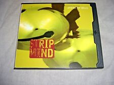 STRIP MIND Jingle My Bells/O Christmas Tree/Tannenbaum CD 5track single/EP NM/EX